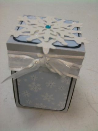 Winter box 2