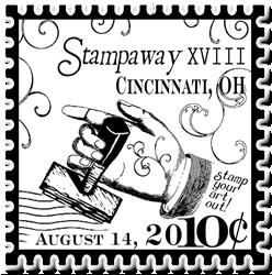 Stampaway logo