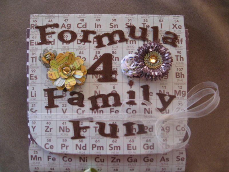 Formulaforfamily