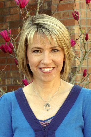 Karen Burniston Headshot 2011
