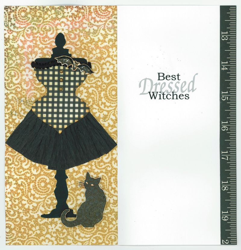Best Dressed Witches 1