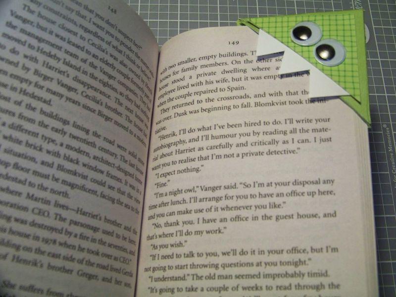 Book mark 2