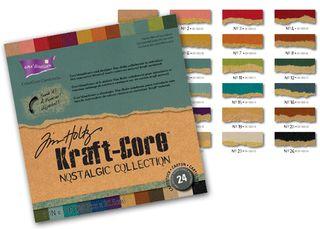 Kraft core3