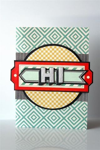 American crafts chap 3