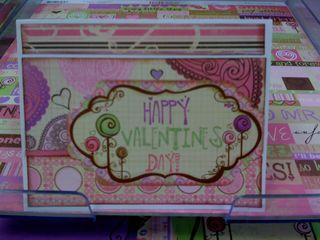 Stephanie card