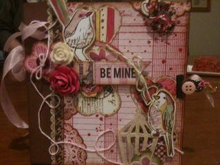 BE MINE 3