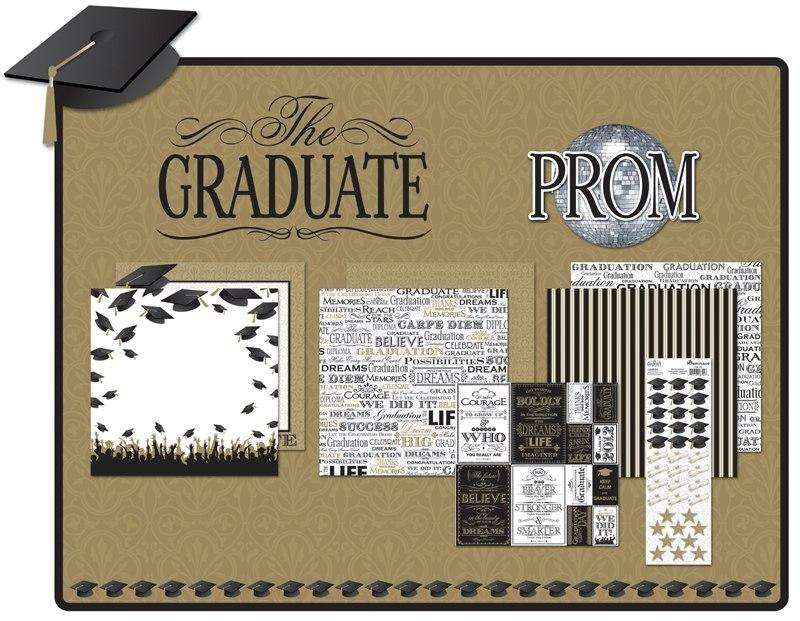 Reminisce the graduate