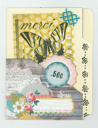 FILE FOLDER CARD 1