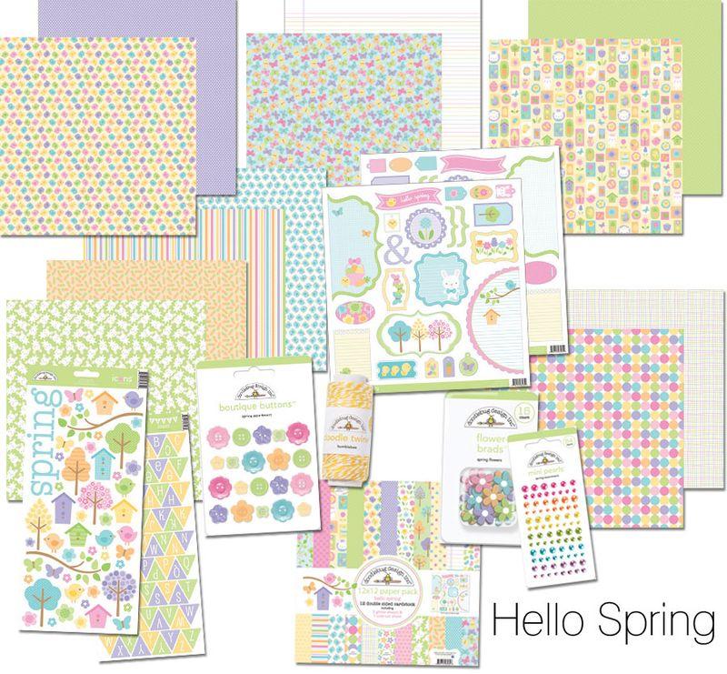 Hellospring_doodlebug_hello spring