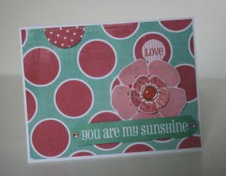 Jaclyn teresa card