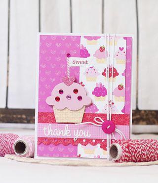 Doodlebug sweet cakes 2