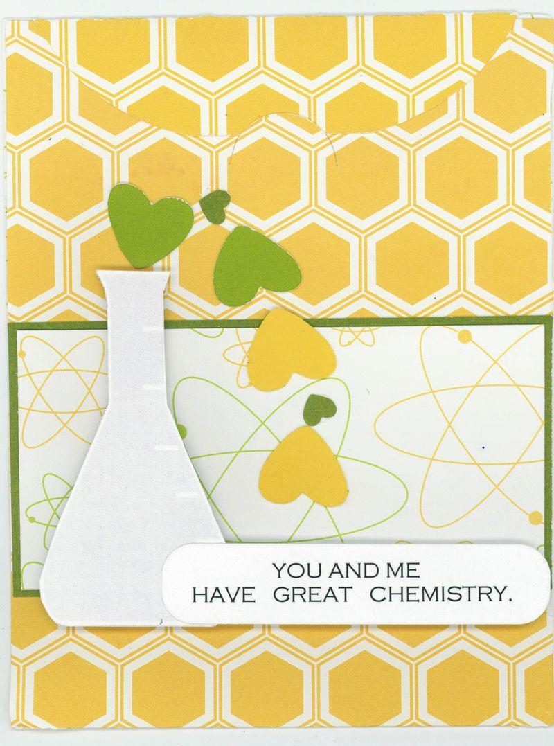 CHEMICAL ROMANCE