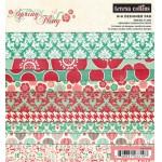 Teresa collins spring fling 3