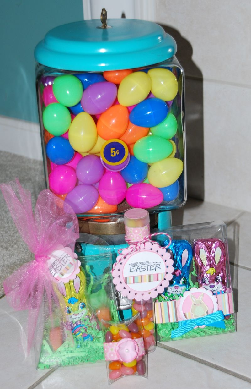 Amy spring treat holders