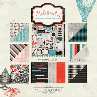 Authentique-Celebrate