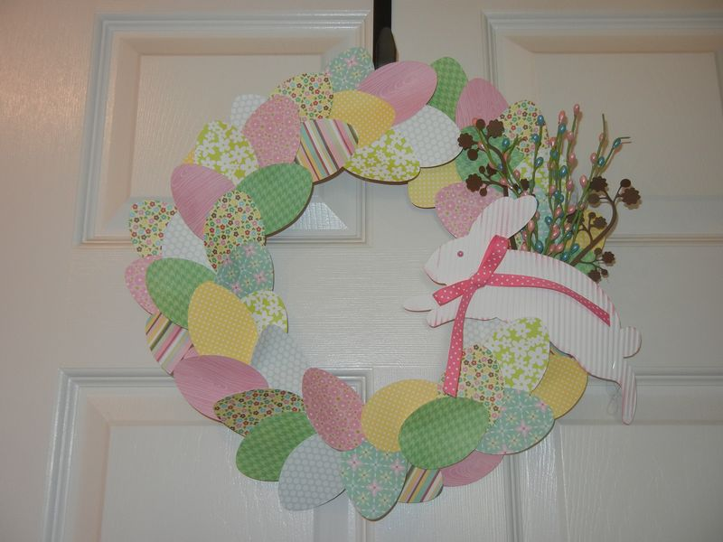 Amy jillibean wreath