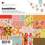 Basic grey kinnichiwa